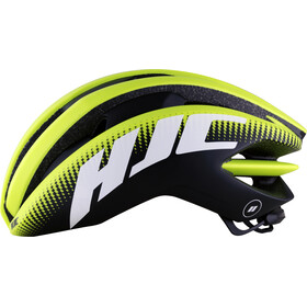 HJC IBEX Road Bike Helmet yellow/black